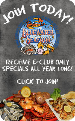 Join Bluewater Seafood E-club